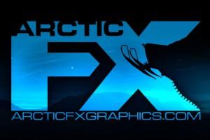 ArcticFX Graphics(スノーモービルグラフィックデカール)