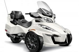 (カンナム)SPYDER(スパイダー) RT  -S™ 2014 継続モデル