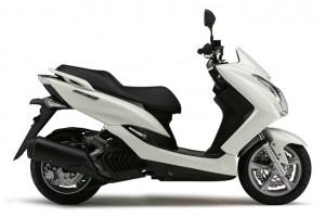マジェスティS(150cc)