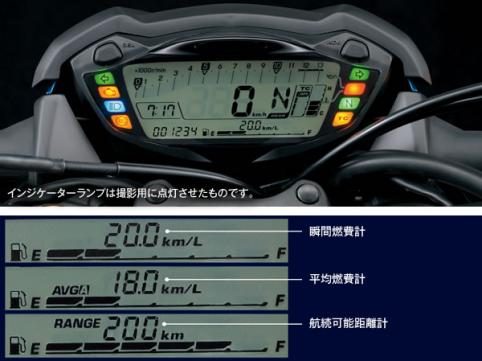 GSX-S1000 ABS