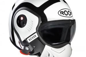 新しいヘルメットを買っちゃお~!!