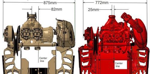 Engine-Position