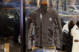 56 R-Line All Weather Jacket-56design/56デザイン