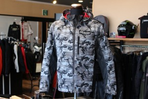 NEW MODEL-ライダースジャケット