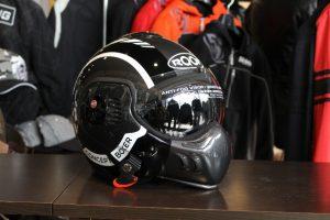 フランスを代表するヘルメットメーカー「ROOF/ルーフ」