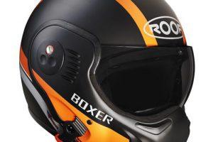 フランスのヘルメット【ROOF/ルーフ】BOXERシリーズ