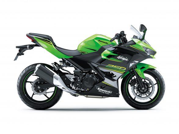 Ninja 250 ABS Special Edition