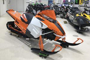2014 M8000 SNO-PRO