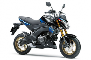 Z125 PRO Special Edition
