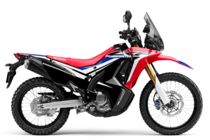 CRF250 RALLY ABS/CRF250 RALLY Type LD ABS