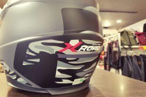 【WINS】X-ROAD FREE RIDE(マットカモグレー)入荷!