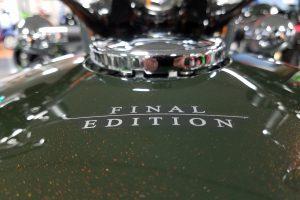 W800 Final Edition