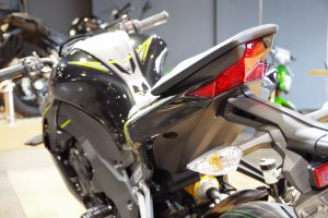 Z1000 ABS R Edition