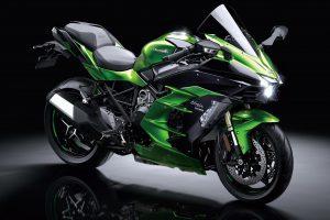 Kawasakiの「ヒストリー」+「AI」