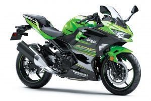Ninja400 KRT Edition