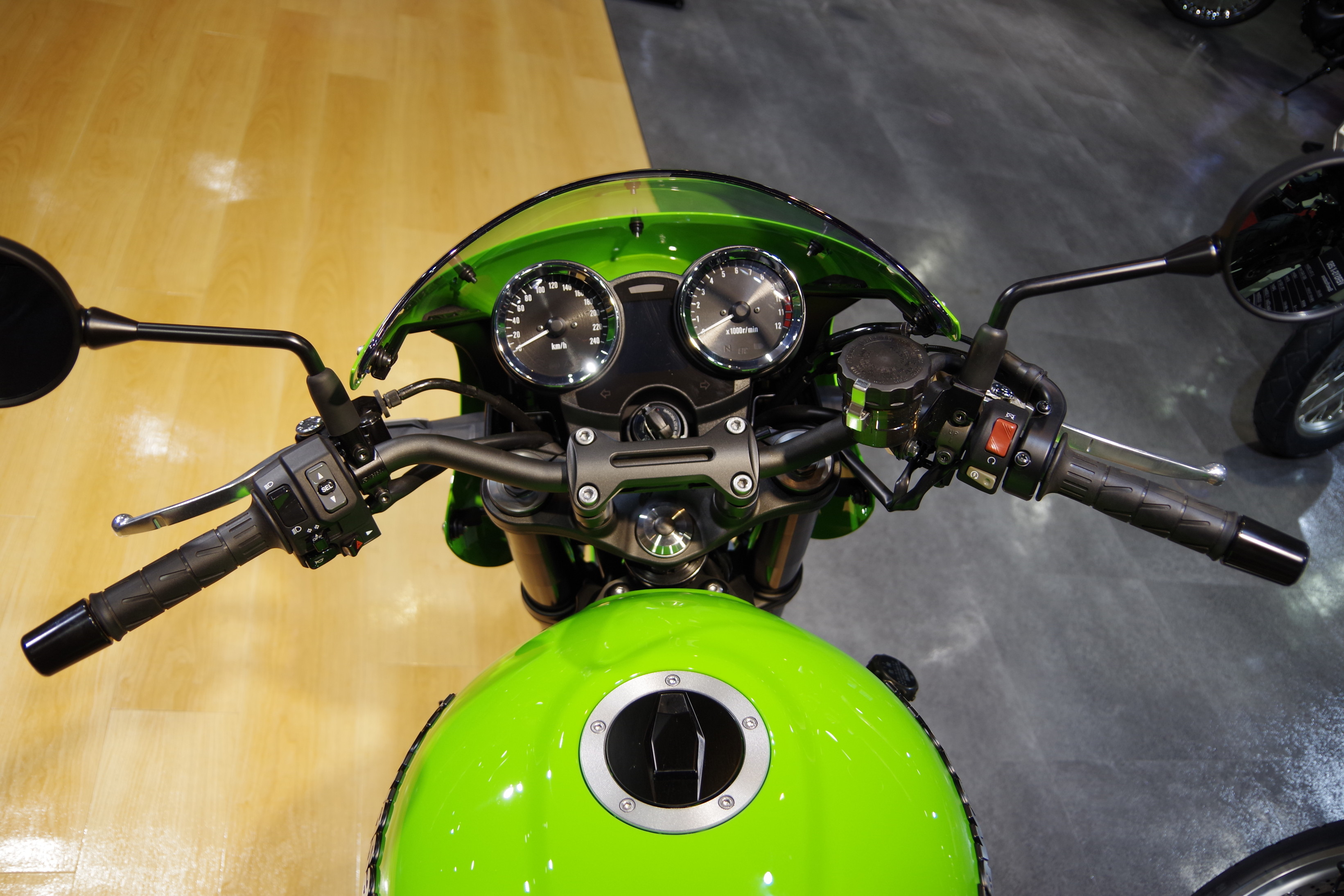 Z900RSCAFE