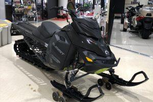 2016 SUMMIT X 163 T-3