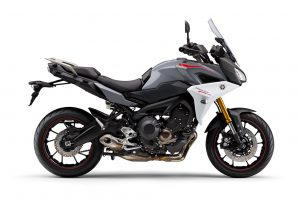 TRACER900GT ABS