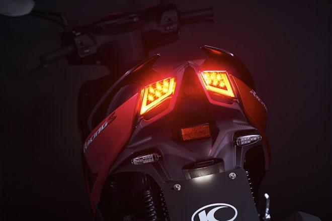 Racing S 125i (6期)
