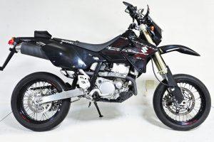 DR-Z400SM