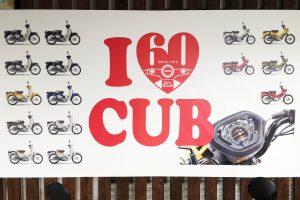 CROSS CUB 50/110