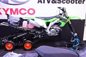 KX450 MOTOTRAX