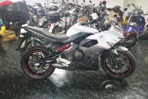 Ninja400R SE