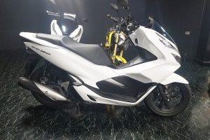 PCX150 ABS