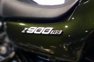 Z900RS 2020年モデル入荷!