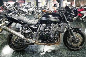 ZRX1200DAEG BLACK LIMITED