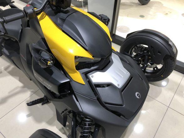 RYKER(ライカー) 600