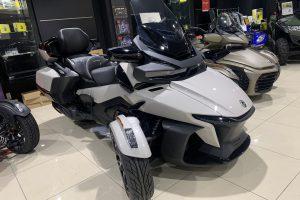 2020モデル 新型スパイダーRT、F3入荷しました!