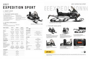 EXPEDITION Sport 600 販売在庫有ります!!