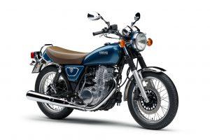 ヤマハ SR400生産終了!?