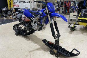 2021 YZ450F MOTOTRAX 129